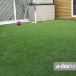 Top Quality Turfing in Whiston Adds Value to Your Property